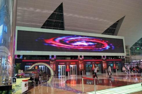 Αεροδρόμιο Ντουμπάϊ